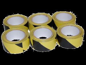 50mm Floor Marking Tape