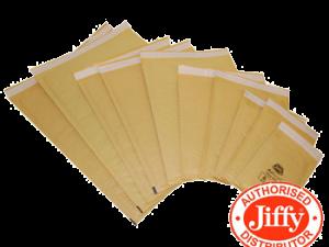 Jiffy AirKraft Gold