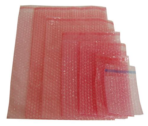 Anti-Static Bubble Pouches 130mm x 180mm-0