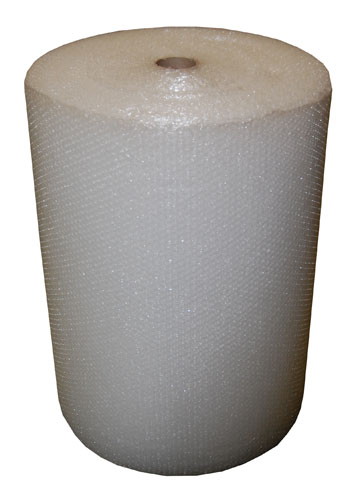 750mm Bubble Wrap Small Bubbles 100m Roll-0