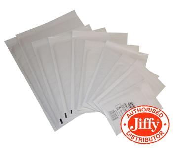 Jiffy AirKraft White