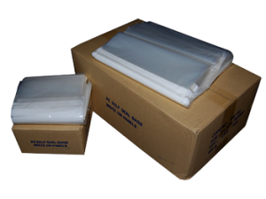 Grip Seal Bags Write on Panels