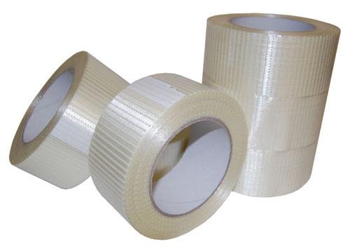 Crossweave Tape 50mm x 50m-424