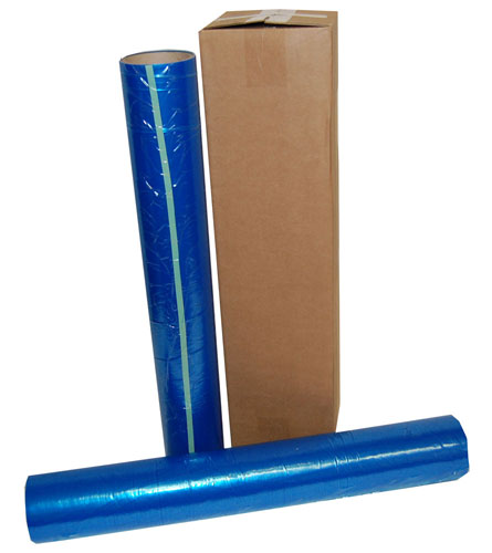 Glass Protection Film 600mm x 25m-766