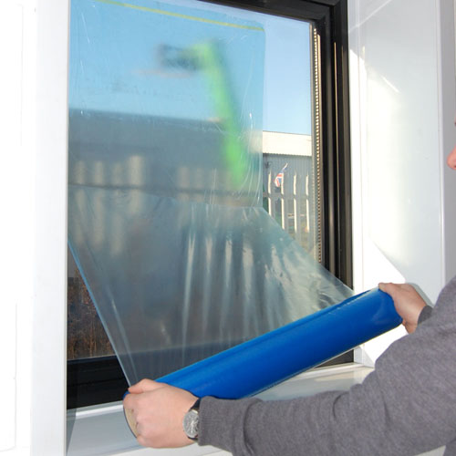 Glass Protection Film 600mm x 25m-767