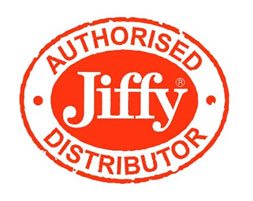 Jiffy AirKraft Mailers JL00 White 115mm x 195mm-581