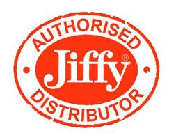 Jiffy AirKraft Mailers JL0 White 140mm x 195mm-584