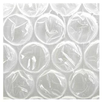 500mm Bubble Wrap Large Bubbles 50m Roll-830
