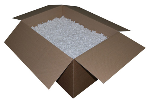 Polystyrene Loose Fill 15cu Bag-655