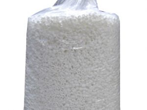 Polystyrene Loose Fill 15cu Bag