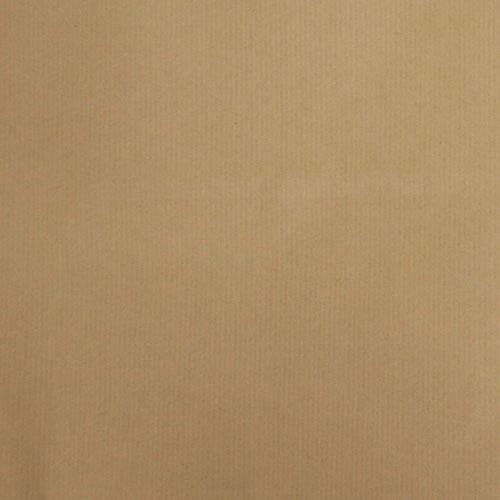 Plain Paper Carrier Bags Brown 320 x 120 x 410mm-1778