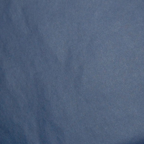 """Tissue Paper Sheets Navy Blue 20"""" x 30""""-754"""