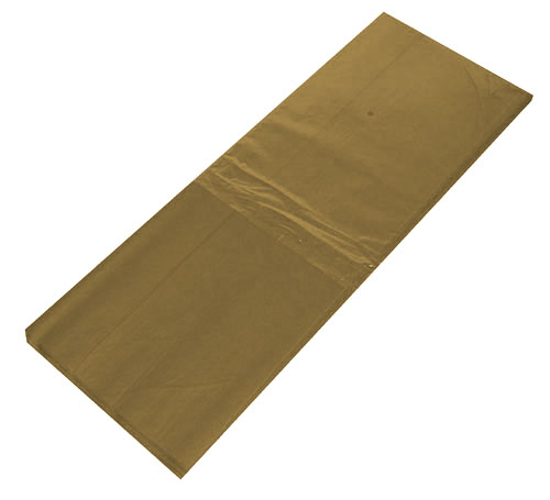 "Tissue Paper Sheets Gold 20"" x 30""-0"