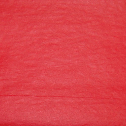 """Tissue Paper Sheets Red 20"""" x 30"""" -748"""
