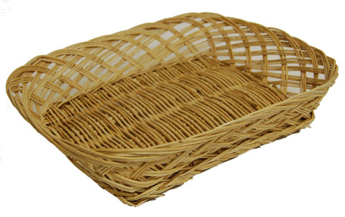 Willow Tray Large 350mm x 300mm x 70mm-0
