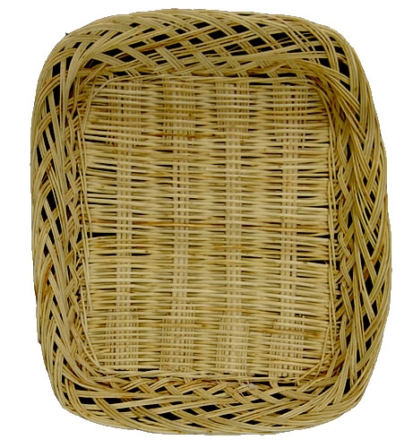 Willow Tray Large 350mm x 300mm x 70mm-515