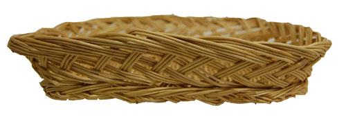 Willow Tray Medium 300mm x 250mm x 70mm-511
