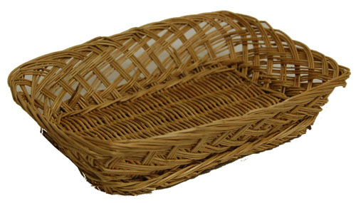 Willow Tray Small 250mm x 200mm x 50mm-0