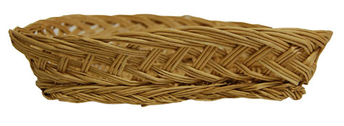 Willow Tray Small 250mm x 200mm x 50mm-509