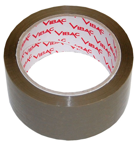 No Noise Tape Buff 48mm x 66m Vibac Code 831-1501
