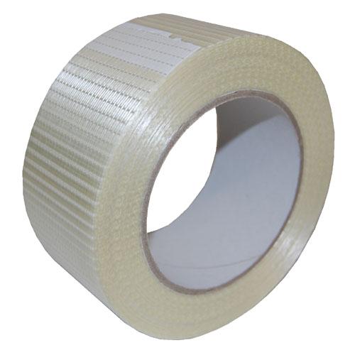 Crossweave Tape 75mm x 50m -0