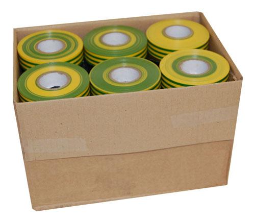 PVC Electrical Tape Regal 19mm x 33m-951
