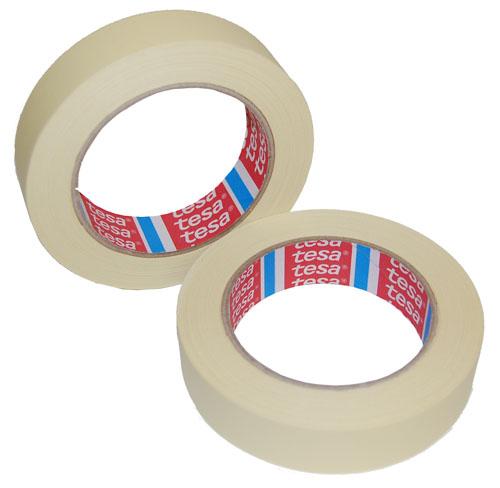 Masking Tape Tesa 4323 100mm x 50m-0