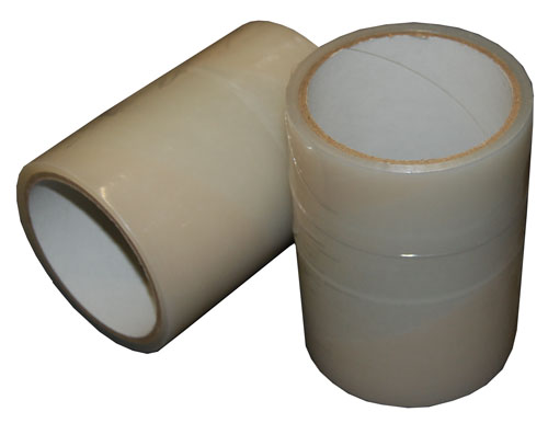 Carpet Protection Film 125mm x 25m-1443