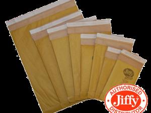 Jiffy Padded Bags