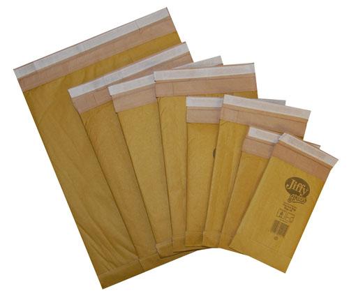 Jiffy Padded Bags 170 x 245mm -0