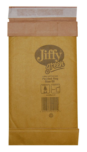 Jiffy Padded Bags 290 x 445mm-1294