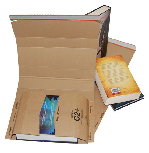 C2+ Book Wrap 260mm x 175mm-1665