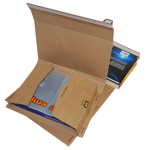 C3+ Book Wrap 310mm x 240mm-1671