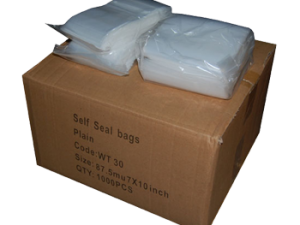 Grip Seal Bags Heavy Duty