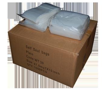 Grip Seal Bags Heavy Duty