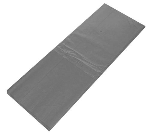"""Tissue Paper Sheets Silver 20"""" x 30""""-0"""