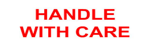Handle With Care Tape 48mm x 66m-0