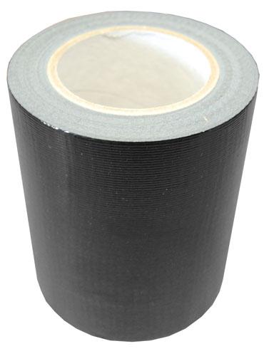 Gaffer Tape Black 150mm x 50m-0