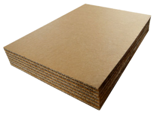 Brown Single Walled Sheets