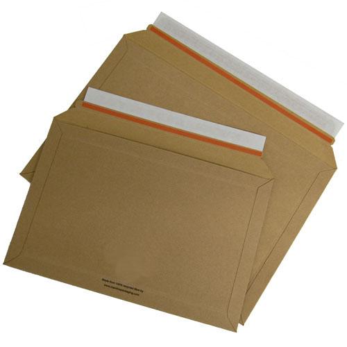 Cardboard Envelopes 334mm x 234mm A4-0