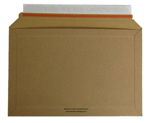 Cardboard Envelopes 334mm x 234mm A4-2014