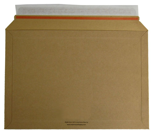 Cardboard Envelopes 334mm x 234mm A4-2013
