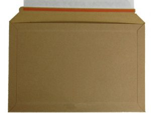 Cardboard Envelopes 292mm x 194mm A5
