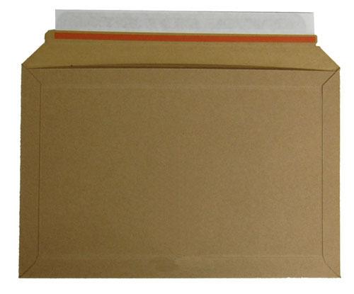 Cardboard Envelopes 292mm x 194mm A5-0
