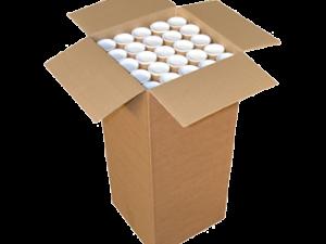 Medium Duty Postal Tubes