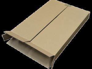 Corrugated Wraps