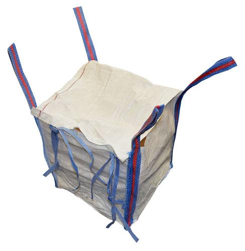 Bulk Bag with Closing Flap 500mm x 500mm-0