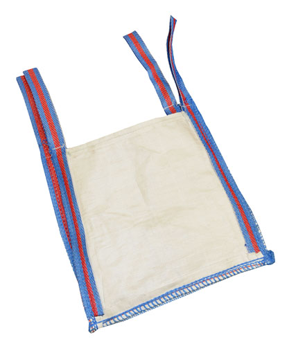 Bulk Bag with Closing Flap 500mm x 500mm-2029