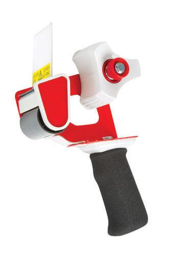 Tape Dispenser Foam Grip 50mm PD705-0