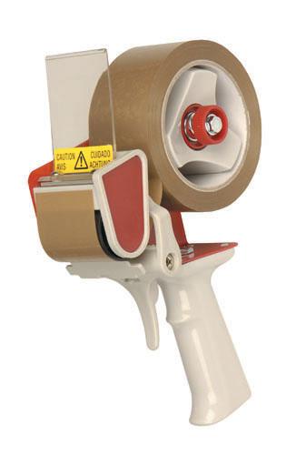 Tape Dispenser Trigger Safety 50mm PD736T-0